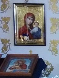 Казанская икона 3