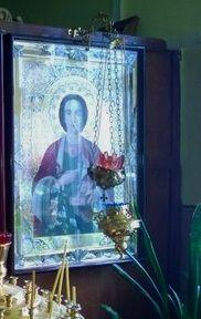 Св. Пантелеимон - наша икона